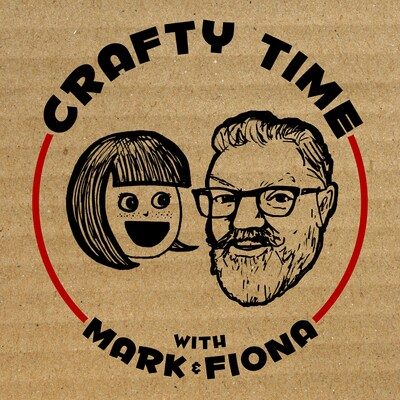 Crafty Time Podcast