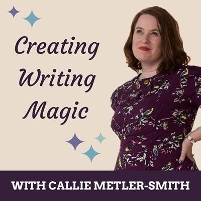 Creating Writing Magic