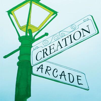Creation Arcade