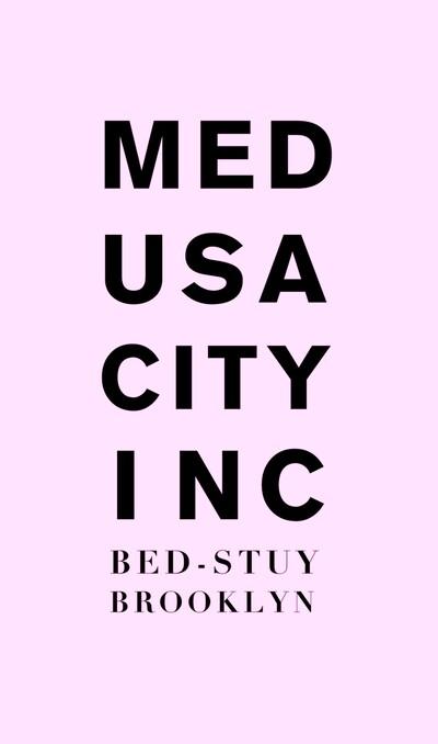MEDUSA CITY INC.