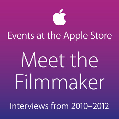 Meet the Filmmaker: Interviews from 2010–2012