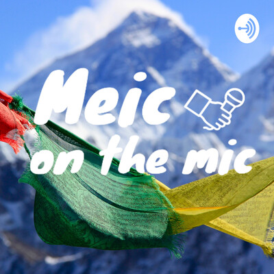 Meic on the Mic