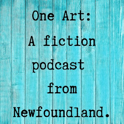 One Art Fiction Podcast