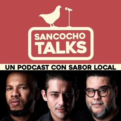 Sancocho Talks • Un Foodcast con Sabor a Panamá
