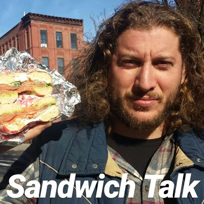 Sandwich Talk