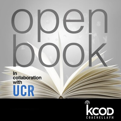Open Book with Maggie Downs & Tod Goldberg