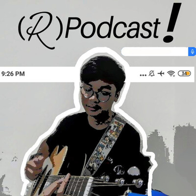 R Podcast!