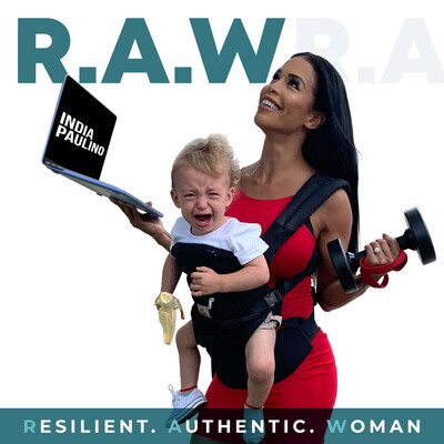 R.A.W with India Paulino