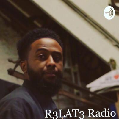 R3LAT3 Radio