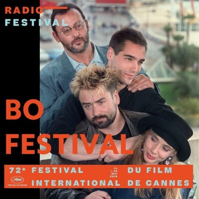 RADIO FESTIVAL - BO Festival