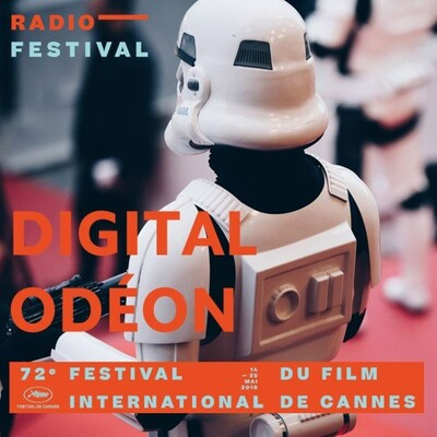 RADIO FESTIVAL - Digitalodeon