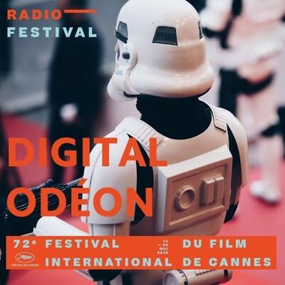 RADIO FESTIVAL - Digitalodeon