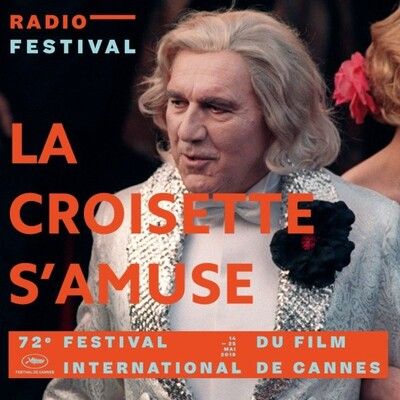RADIO FESTIVAL - La Croisette s'amuse
