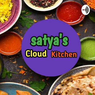Satya's Cloud Kitchen