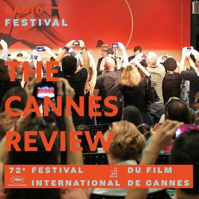 RADIO FESTIVAL - The Cannes Review