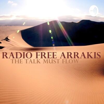 Radio Free Arrakis