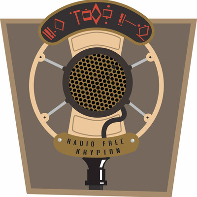 Radio Free Krypton