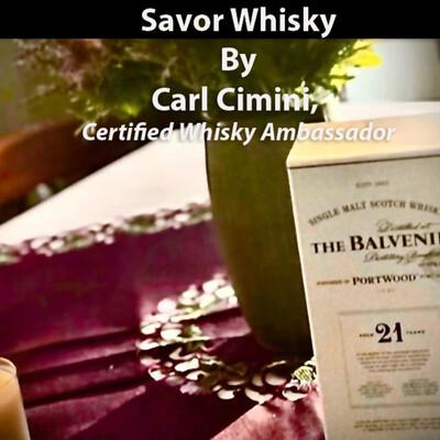 Savor Whisky