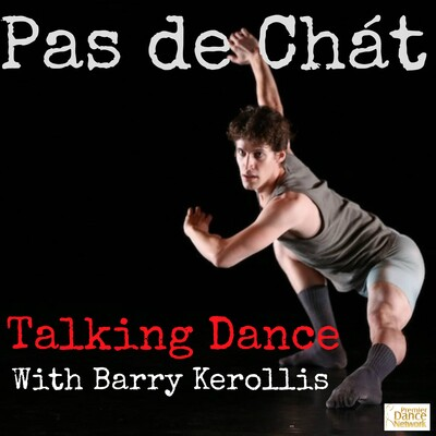 Pas de Chát: Talking Dance