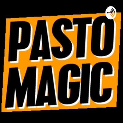 Pastomagic - Blog de Magia