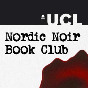 Nordic Noir: The Scandinavian Crime Book Club - Audio