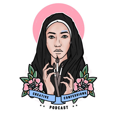 Creative Confessions Podcast