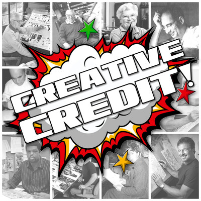 Creative Credit Podcast!