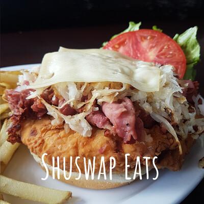 Shuswap Eats
