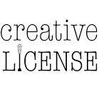 Creative License Podcast