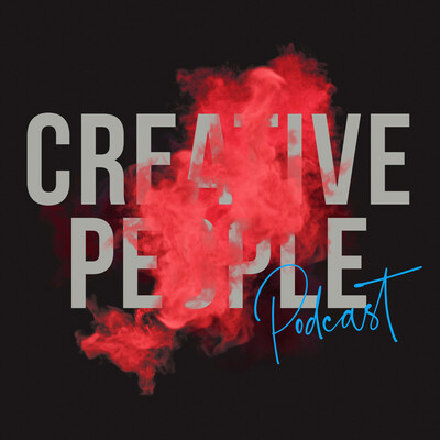 Creative People Podcast