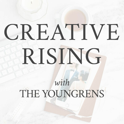 Creative Rising