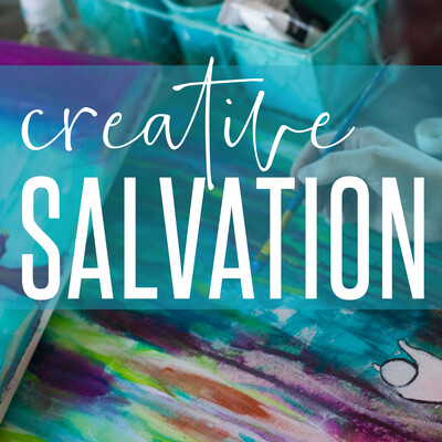 Creative Salvation
