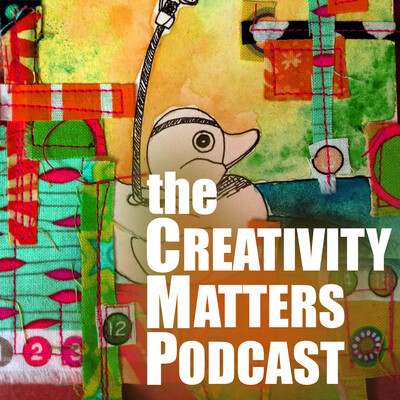 Creativity Matters Podcast (CMP)