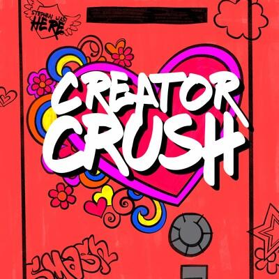 Creator Crush