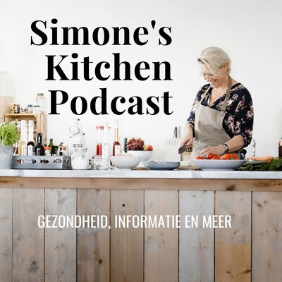 Simone's Kitchen podcast