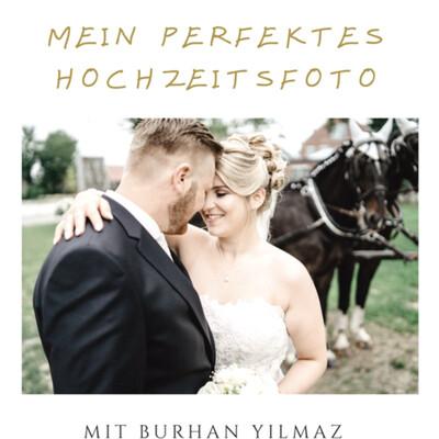 Mein perfektes Hochzeitsfoto