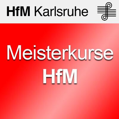 Meisterkurse HfM