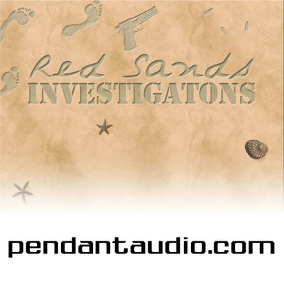Red Sands Investigations by Pendant Productions