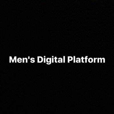 Mens Digital Platform