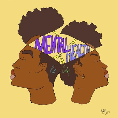 Mental Health In Color