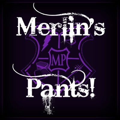 Merlinpants's podcast