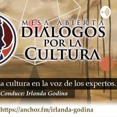Mesa abierta: diálogos por la cultura