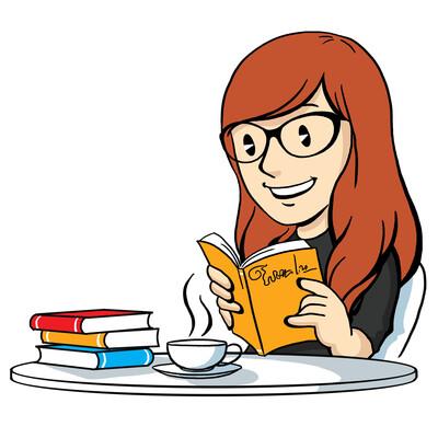 Lisa Talks About Books