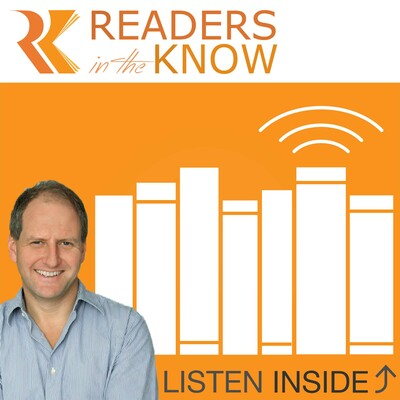 Listen Inside - Daily book previews from Readers in the Know by Simon Denman