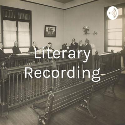 Literary Recording: TKAM