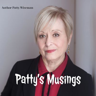 Patty's Musings