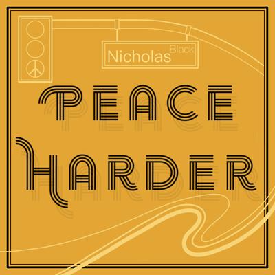 Peace Harder