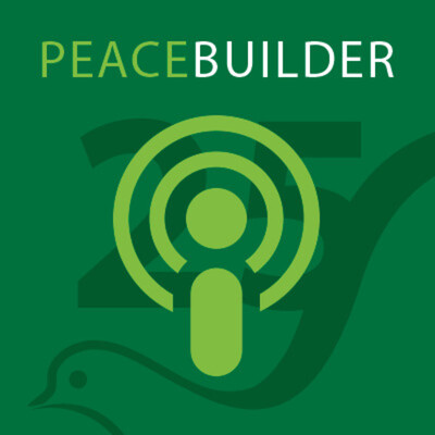 Peacebuilder: a Conflict Transformation podcast by CJP