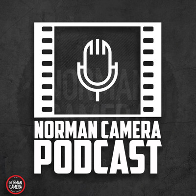 Norman Camera Podcast
