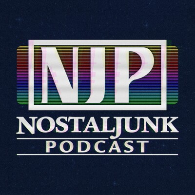 Nostaljunk Podcast